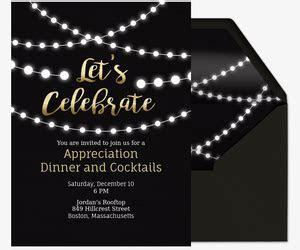 Free Corporate & Professional Event Invitations   Evite