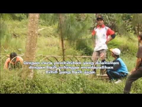 berbagi bersama khori: Ekologi, Sumber daya alam dan ...