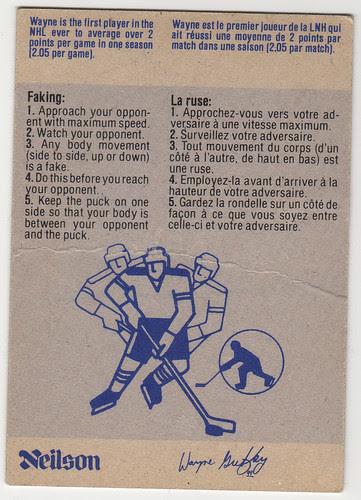 Gretzky 25 back