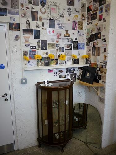 Vanilla Ink Studios, Dundee - 4
