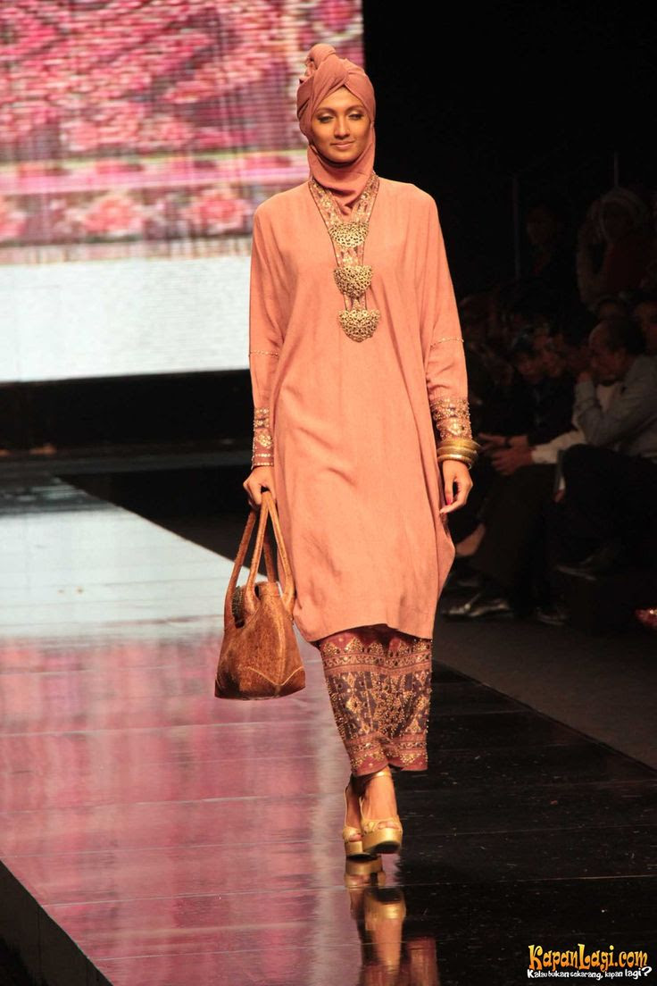 Ida Royani From West To The East Indo fashion Pinterest