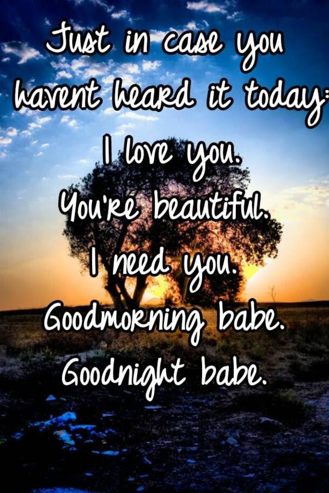 Good Morning My Love Gifs Tenor