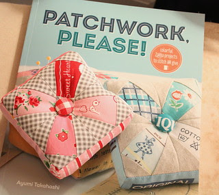Patchwork Please
