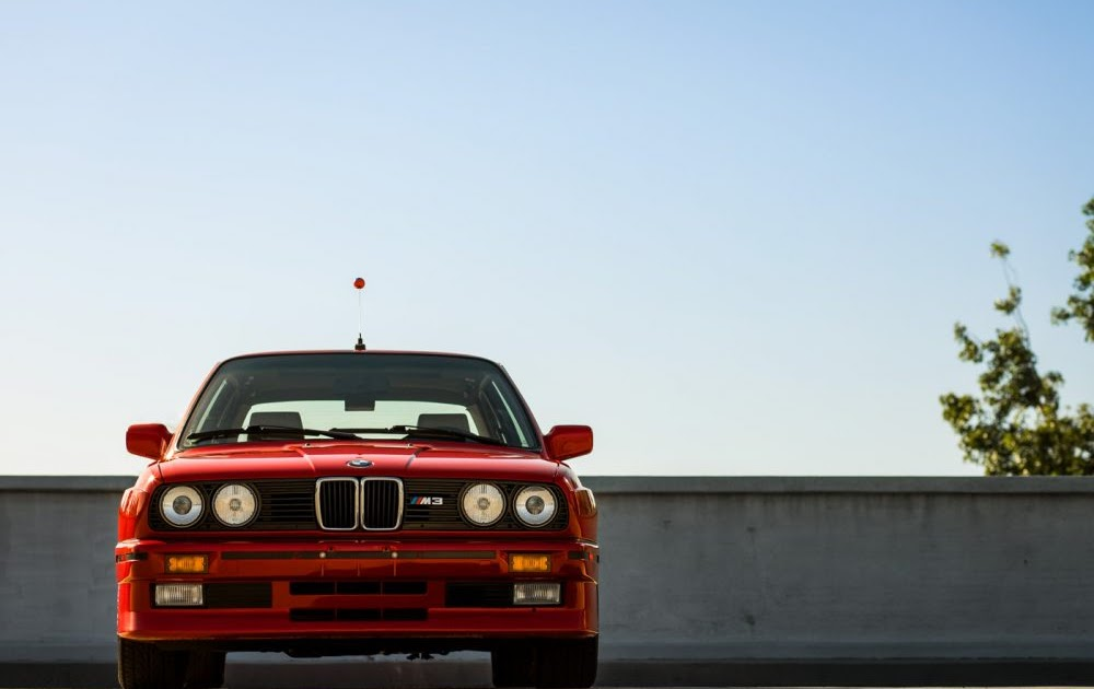 Youan: Bmw E30 M3 Grill For Sale