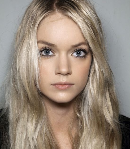 cool straight hair styles cute hairstyles for long