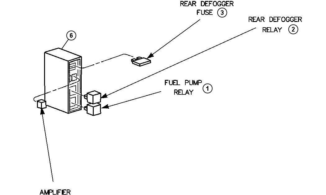 Wiring Diagram  29 2007 Pt Cruiser Fuse Box Diagram