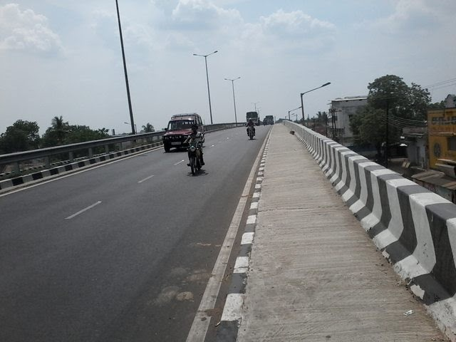 Image result for pudukkottai road RoB trichy