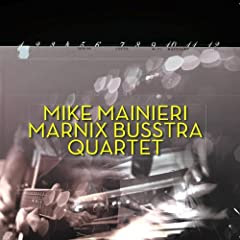 Mike Mainieri Twelve Pieces cover