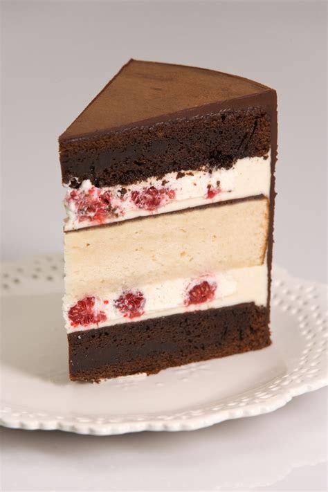 Vanilla Bake Shop   Black & White Raspberry