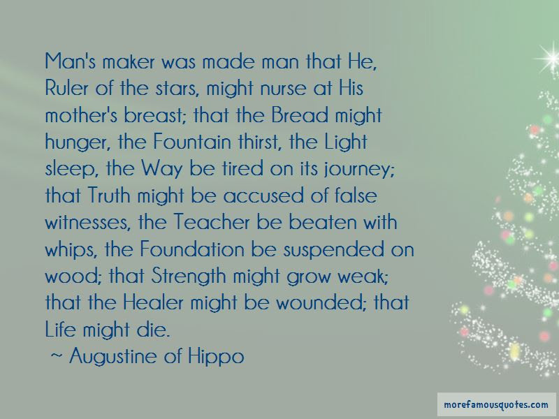 Tired Nurse Quotes Top 5 Quotes About Tired Nurse From Famous Authors