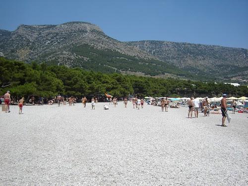 Bol island Brac, Croatia, travelzin