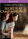 Secrets at Camp Nokomis by Jacqueline Greene