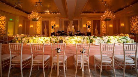 Atlanta Wedding Venues   The St. Regis Atlanta