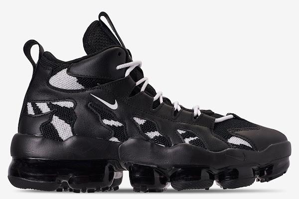 83f4d2e0bd Nike's Eccentric Vapormax Gliese Is Coming Soon In Black