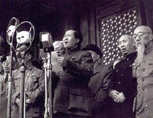 2014 JAN 21 Mao Trạch Đông 300
