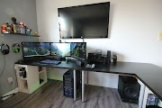 Cool Living Room Pc Gaming Setup images