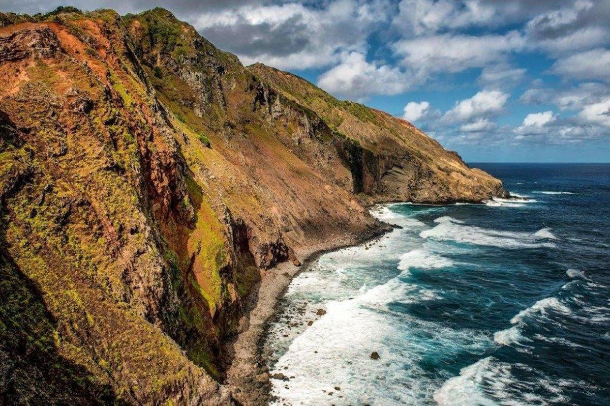Como é viver em uma pequena ilha britânica no meio do Pacífico 03
