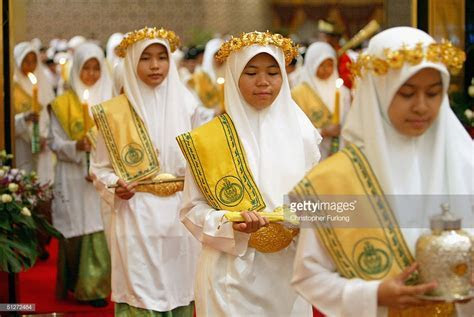 The Crown Prince Of Brunei's Wedding Preparations   Getty