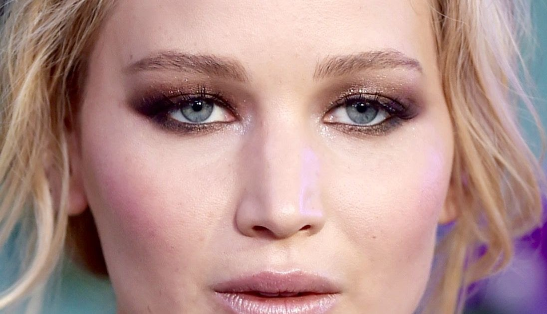 Jennifer Lawrence opens up about her nipples in Red