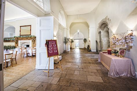 Wedding Venues in Surrey, South East   Farnham Castle   UK