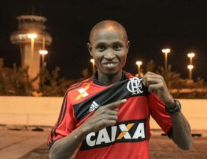 Geoffrey Mutai (Foto: Divulgação)