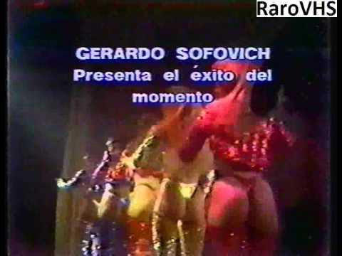 Juan Carlos y la Rumba Flamenca