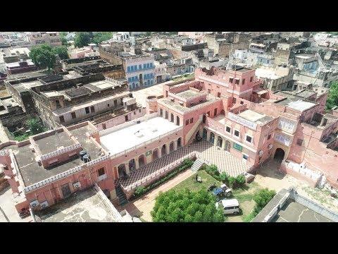 Hotel Bidasar Fort Intro Shoot