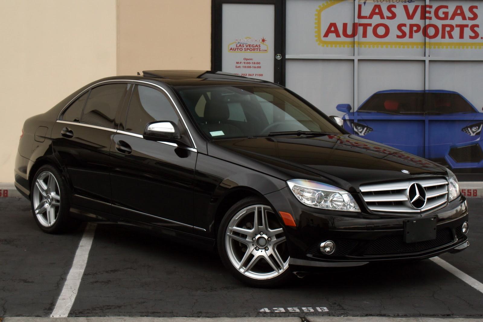 2008 Mercedes-Benz C-Class - Pictures - CarGurus