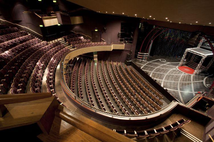 Resultado de imagen de Ópera de Cork