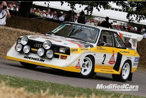 Images for > Audi Quattro Sport