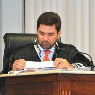 Desembargador Eduardo Moreira