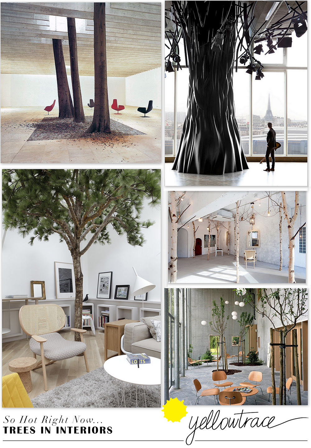 How to Apply Contemporary Interior Design In Your Home ...