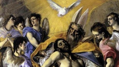 Resultado de imaxes para holy trinity