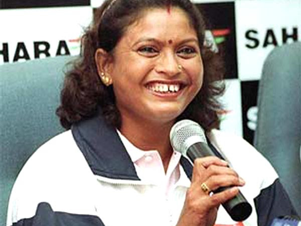 Bula Chowdhury