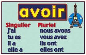 Znalezione obrazy dla zapytania avoir