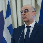 If Turkey respects international law, Greece will restart relations says Minister