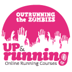 Outrun the zombies with Up & Running