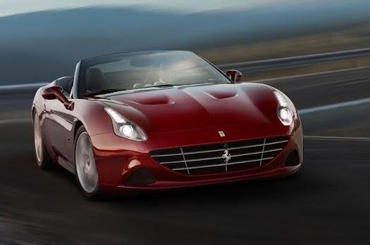 Ferrari California T launched in India at Rs. 3.45 crore ...