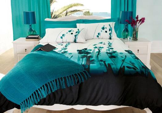 Make Stories with Blue Bedroom Design Ideas | Home Decor Report
