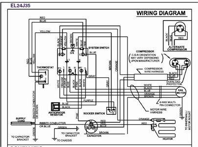 Friedrich Air Conditioner Wiring Diagram - Wiring Diagram | Ge Window Air Conditioner Wiring Diagram |  | Wiring Diagram