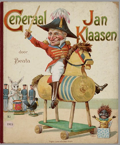 Generaal Jan Klaasen by Beata, 1896