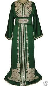 moroccan dress ebay