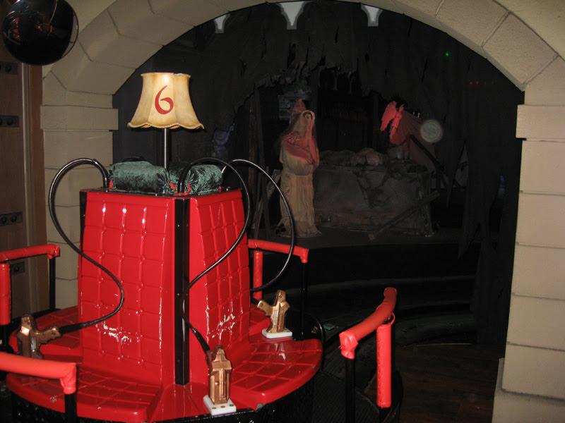 Everland Mystery Mansion