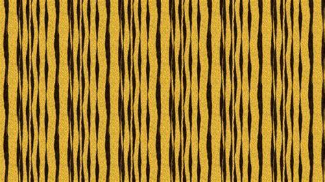 Tiger Print Desktop Wallpaper