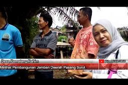 Monitoring Program PKTD Kab Tanjung Jabung Timur