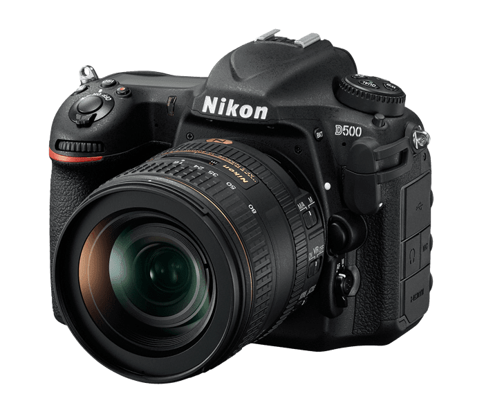 Photo of D500