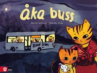 Åka buss (inbunden)