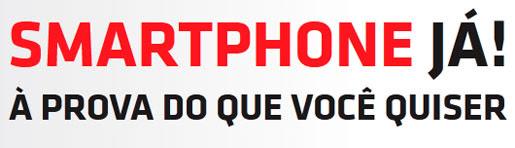 WWW.SMARTPHONEJA.COM.BR - PROMOÇÃO MOTOROLA SMARTPHONE JÁ, À PROVA DO QUE VOCÊ QUISER