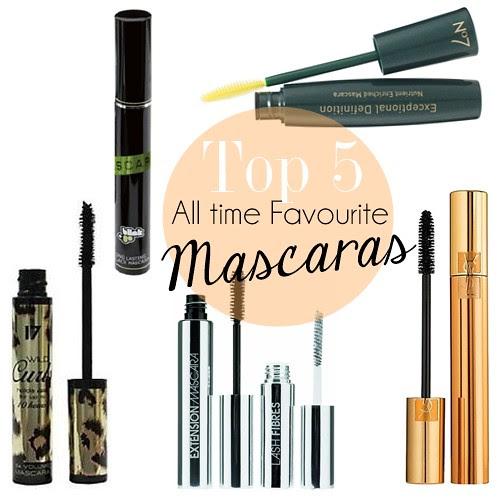 best_mascaras