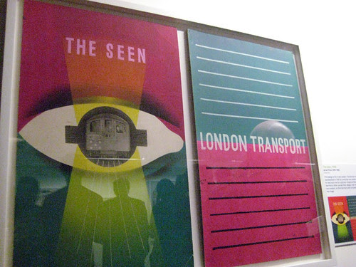The Seen - London Transport Museum
